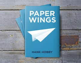 nº 12 pour Paper Wings MOCK cover par Abdullah5054