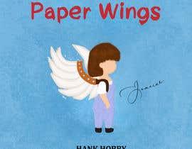 jomainenicolee tarafından Paper Wings MOCK cover için no 10