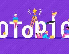 #123 for Create Logo af omarfarukpb