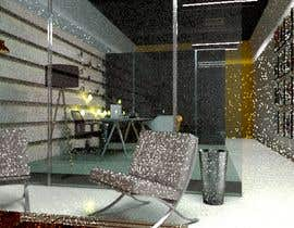 #24 untuk Interior design new office space oleh mariamuoz260591