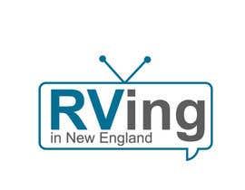 "#71 for New logo for ""RVing in New England"" af akbar987"