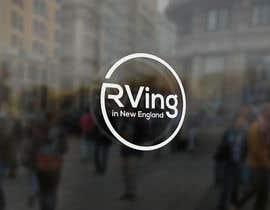"#78 for New logo for ""RVing in New England"" af brandingstyle"
