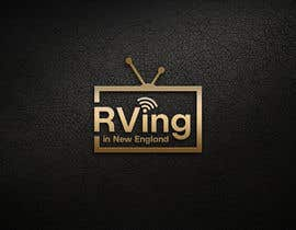 "#87 for New logo for ""RVing in New England"" af brandingstyle"