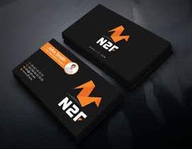 #83 for Design Business card / carte de visite by patitbiswas