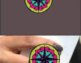 #17 cho I need 6 design images to be printed over a popsocket bởi ConceptGRAPHIC