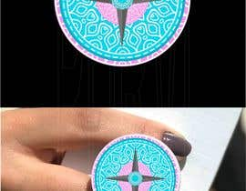 #18 cho I need 6 design images to be printed over a popsocket bởi ConceptGRAPHIC