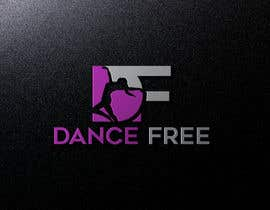 #199 for Logo Design - Dance Free af shahadatmizi