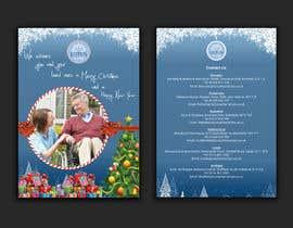 #34 for Design a bespoke Christmas Card af Rakibulislam1999