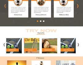 nº 9 pour Design and place ads on a sample web page par Monjilalamia