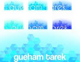 #6 for Customize existing transparent website background af tarekgueham