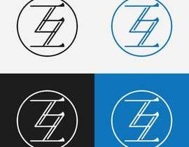 #97 for logo design by RomanZab