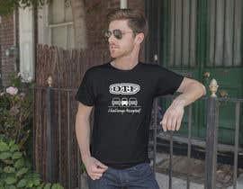 Nro 4 kilpailuun Design a T-Shirt for DTF in China käyttäjältä grusseva
