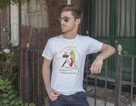 Nro 13 kilpailuun Design a T-Shirt for DTF in China käyttäjältä grusseva