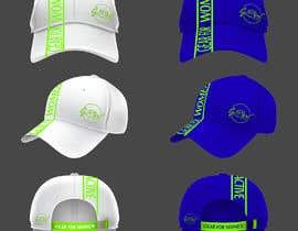 #89 para Design clothing with logo por pao0411