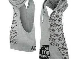 #93 para Design clothing with logo por pao0411