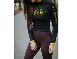#126 para Design clothing with logo por rajufarajee