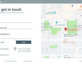 Nro 4 kilpailuun Redesign a little test-page - get a full time employment with us! käyttäjältä muhammadijang
