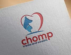 Nro 21 kilpailuun Logo creation for pet treat business käyttäjältä skktalukder