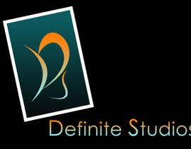 #6 for Logo Design for Definite Studios af vishnuimage