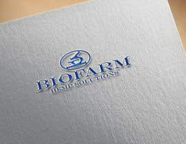#95 for Design a Logo - BioFarm Hemp Solutions by ahgh2018