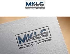 #1114 for Law Firm Logo av BlueBerriez