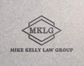 #1137 for Law Firm Logo by BlueBerriez