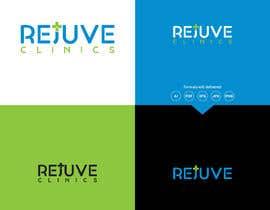 #119 for Rejuve Logo by samehsos