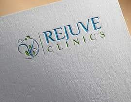 #134 for Rejuve Logo by imshohagmia