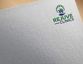 #139 for Rejuve Logo by princeart6505