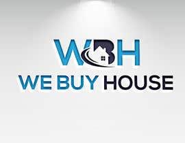 Nro 39 kilpailuun we buy house worldwide logo käyttäjältä sopnelsagor