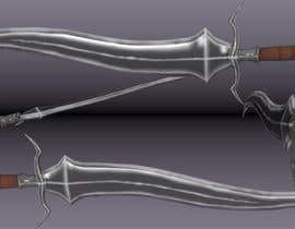 #2 for Create 3D Models (Swords) af StasRadchenko