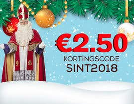nº 32 pour banner for sint and santa par redwancit