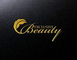 "#92 untuk Design a Logo for ""Exclusive Beauty"" oleh shahadatfarukom5"