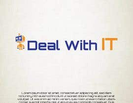 #259 untuk Design a logo for an IT company oleh Alit31