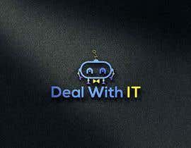 #236 untuk Design a logo for an IT company oleh PJ420