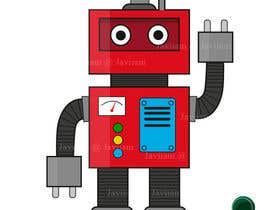 #17 for Design a bot avatar by Javiian16