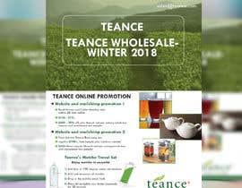 #33 for In-store signage, marketing promotion flyer, email edit & design af noorulaminnoor