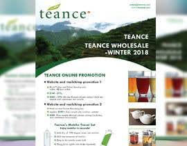 #39 for In-store signage, marketing promotion flyer, email edit & design af noorulaminnoor