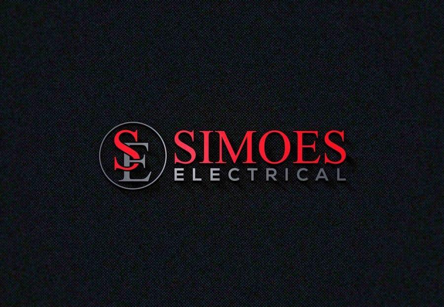 Kilpailutyö #57 kilpailussa Design a logo for electrical business