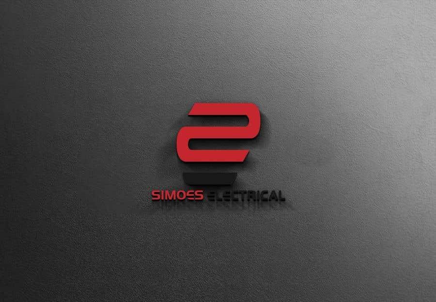 Kilpailutyö #233 kilpailussa Design a logo for electrical business
