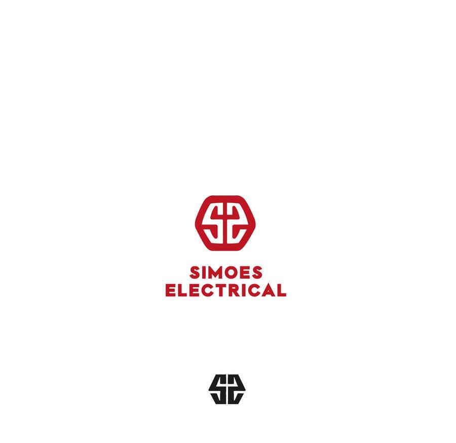 Kilpailutyö #226 kilpailussa Design a logo for electrical business