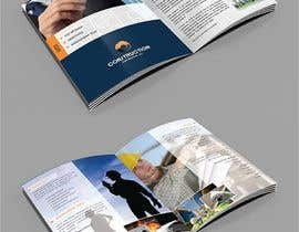 #3 cho Company Profile (Adobe InDesign) bởi airinbegumpayel