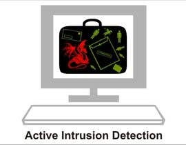 #12 for Illustration Design for Active Network Security.com av claudiur