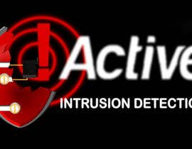 #14 for Illustration Design for Active Network Security.com av dragonfireblaze