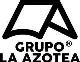 "#102 para Diseño de Logotipo para Inmobiliaria "" GRUPO LA AZOTEA"" de andresaq"