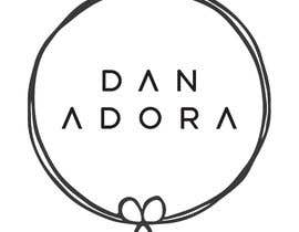 nº 67 pour I need a logo designed for my new company DAN ADORA. This is the second contest I'm hosting for it because I need a logo stamp & design. I need it to be modern, clean & trendy. par kmsinfotech