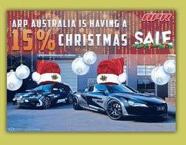 #92 for Christmas AD overlay af RaffiBD