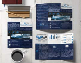 #31 for Design: Marketing material - Flyer/Leaflet and Banner by poritoshsimsang