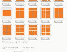 #5 para Design a image with different windows por AdvancedArts