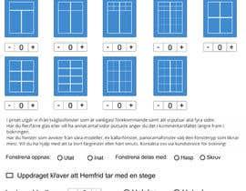 #2 para Design a image with different windows por ralfgwapo